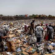 Triste record, l'Afrique noire compte 413 millions de gens vivant avec moins de 1,9 dollar par jour