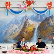 Corées : Kim et Moon imposent leur tempo à Trump