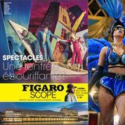 Paris : notre sélection des 100 spectacles de la rentrée