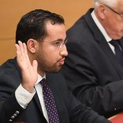 Ce qu'il faut retenir de l'audition d'Alexandre Benalla devant les sénateurs