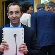 Le directeur de cabinet de Collomb rejoint Ferrand à l'Assemblée