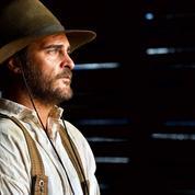 Joaquin Phoenix, as de la gâchette taiseux et violent dans Les Frères Sisters d'Audiard
