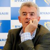 Ryanair: l'assemblée générale épargne Michael O'Leary mais veut du changement