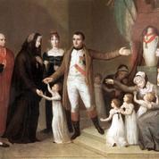 Les Bonaparte: un clan corse