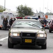 États-Unis: trois morts lors d'une fusillade dans le Maryland