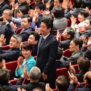 Japon : l'étonnante longévité de Shinzo Abe