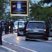 Procès Pastor : les accusés ont pris le taxi pour commettre leur crime