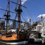 L'épave du navire du Capitaine Cook pourrait avoir été localisée