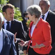 Brexit : comment Macron a convaincu l'UE de mettre la pression sur May