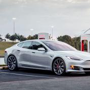 Tesla Model S 100D, une autre façon de rouler