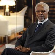 António Gutterres: « Pour Kofi Annan, l'indifférence était le pire des venins »