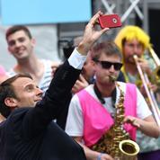 Pour comprendre Macron, il faut l'entendre parler de musique
