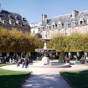 Une appli immersive pour visiter Paris