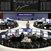 Les banques européennes, mal aimées en Bourse