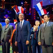 Dans l'ombre de Dupont-Aignan, un trio de conseillers
