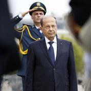Michel Aoun: «Israël cherche à fragmenter le Moyen-Orient»