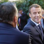 Ces 6 milliards (vantés par Macron et gonflés à l'hélium) de baisse de fiscalité en 2019