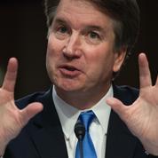 Cour suprême : Brett Kavanaugh visé par une nouvelle accusation