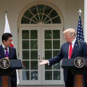 Guerre commerciale : pourquoi Trump cible le Japon