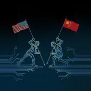 États-Unis - Chine: une guerre technologique sans merci