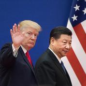 Chine-États-Unis: toujours plus loin dans la guerre commerciale