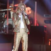 Céline Dion enregistre de nouvelles chansons et ça s'annonce très show !