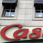 Casino affirme avoir été sollicité par Carrefour pour un «rapprochement»
