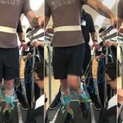 Des patients paralysés des deux jambes remarchent pour la première fois