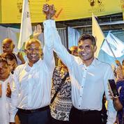 Aux Maldives, le président Yameen poussé vers la sortie