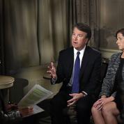 Cour suprême américaine : le juge Brett Kavanaugh clame son innocence