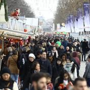 Le marché de Noël aux Tuileries aura-t-il lieu?