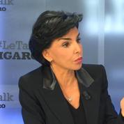 Rachida Dati: «Être maire de Paris, c'est le plus beau mandat»