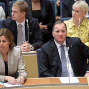 Suède : le premier ministre Stefan Löfven démis par le Parlement