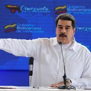 Trump accentue la pression contre Caracas