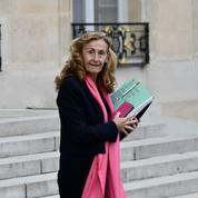 Nicole Belloubet peine à convaincre des bienfaits de sa loi sur la surpopulation carcérale