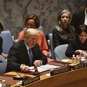 Trump accuse la Chine d'ingérence dans les élections américaines de mi-mandat