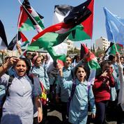 Ofer Bronchtein : «Pour aider les Palestiniens, l'Europe ne doit plus se contenter de sortir son chéquier»