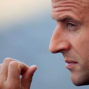 Macron «champion de la Terre»? Pourquoi ce titre lui est contesté par les experts