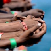Accueil des migrants: les Français partagés