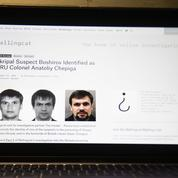 Affaire Skripal: le suspect était un colonel russe