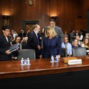 Cour suprême : les sénateurs américains auditionnent le juge Kavanaugh et son accusatrice