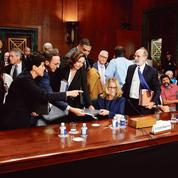 États-Unis : Kavanaugh et Blasey Ford ont confronté leur vérité devant le Sénat