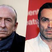 Gérard Collomb porte plainte contre Yann Moix après ses propos «injurieux et diffamatoires»