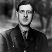 Le général de Gaulle désigné personnalité la plus marquante de la Ve République