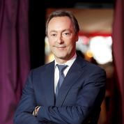 Fabrice Brégier: d'Airbus à Palantir, leader de la sécurité numérique