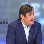 François Kalfon: «Manuel Valls c'est une sorte de Gérard Majax de la politique»