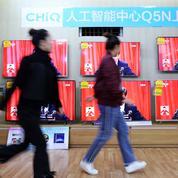 La Chine bannit les productions étrangères du prime time