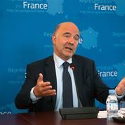 La mise en garde de Moscovici au gouvernement italien