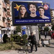 La Macédoine vote sur son nom et son avenir dans l'UE