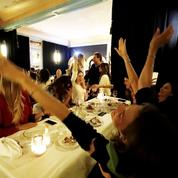 Gatronomie : les tables branchées qui attirent les stars de la mode